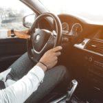 gratis Probefahrt - man fährt selten alleine