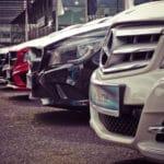 Mercedes fürs Wochenende mieten- worauf muss ich achten